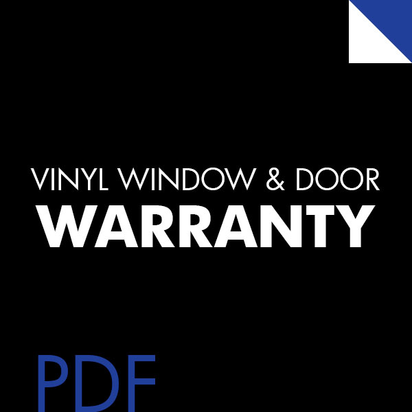 Warranties | Northeast Building Products