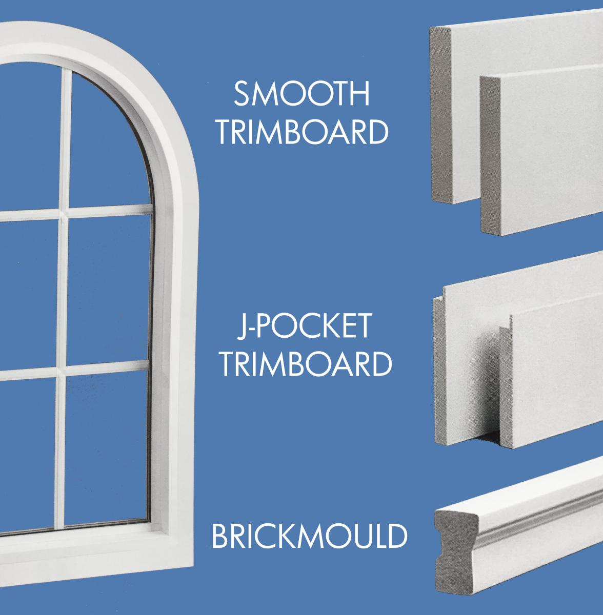 Special Window | Northeast Building Products