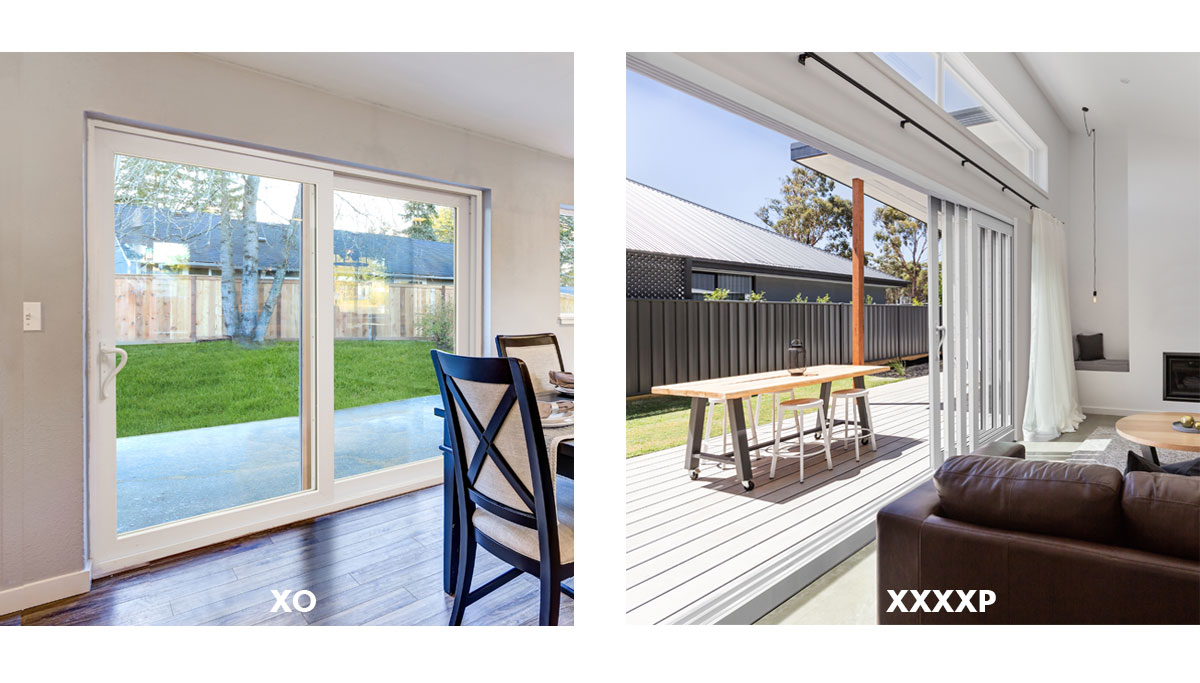 Sliding Glass Doors | Northeast Building Products