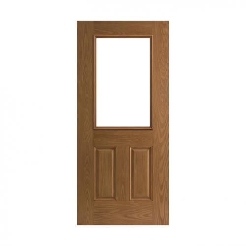 Half Lite Entry Door 710 Northeast Building Products
