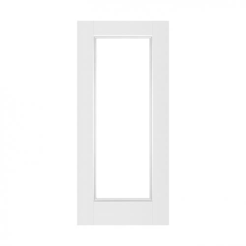 Full Lite Entry Door | 720 | Northeast Building Products