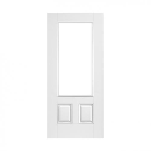 3/4 Lite Entry Door | 755