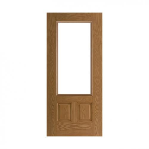 34 Lite Entry Door 755 Northeast Building Products